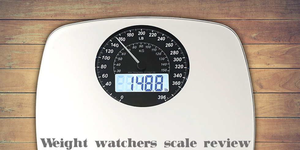 Weight Watchers Scale Review Top 8