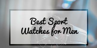 best sport watches for men