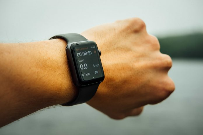 gps watch with longest battery life
