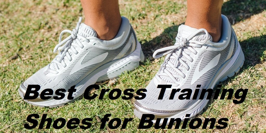 cross training shoes for bunions