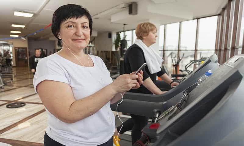 best treadmill for walking seniors